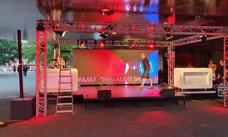 Photo of CDA Zwolle wil dynamische evenementenvergunning om branche te helpen
