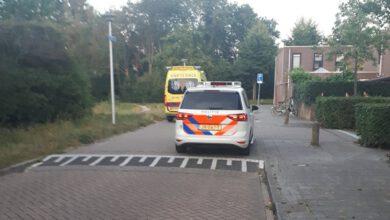 Photo of Mishandeling aan de Rossinistraat; politie zoekt getuigen