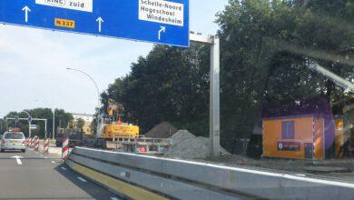 Photo of Werkzaamheden IJsselallee over week afgerond