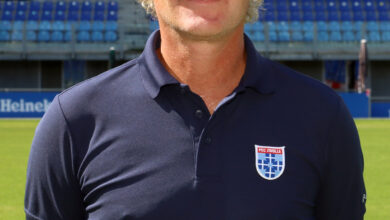 Photo of Assistent-trainer Gert Peter de Gunst vertrekt bij PEC Zwolle