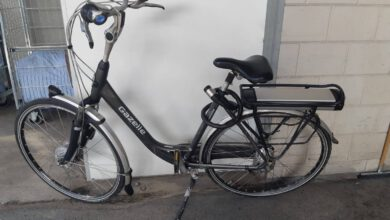 Photo of E-bike teruggevonden door de politie