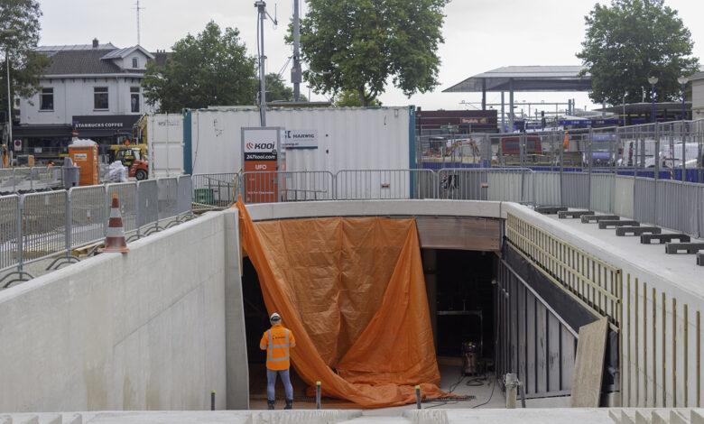 Photo of Ondergrondse fietsenstalling Zwolle opent op 4 december