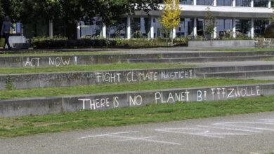 Photo of Hoe staat het met de klimaatdoelstellingen?