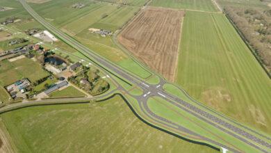 Photo of Informatiedag werkzaamheden parallelwegen N340
