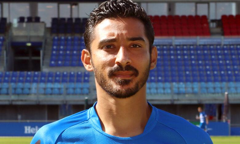 Photo of Reza Ghoochannejad: 'We staan er veel fitter en frisser voor dan aan het eind van de competitie vorig seizoen.'