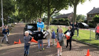 Photo of VIDEO – Oud Ittersum benut burendag om hardrijders tegen te gaan