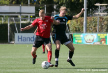 Photo of Be Quick schiet tekort tegen Hulzense Boys