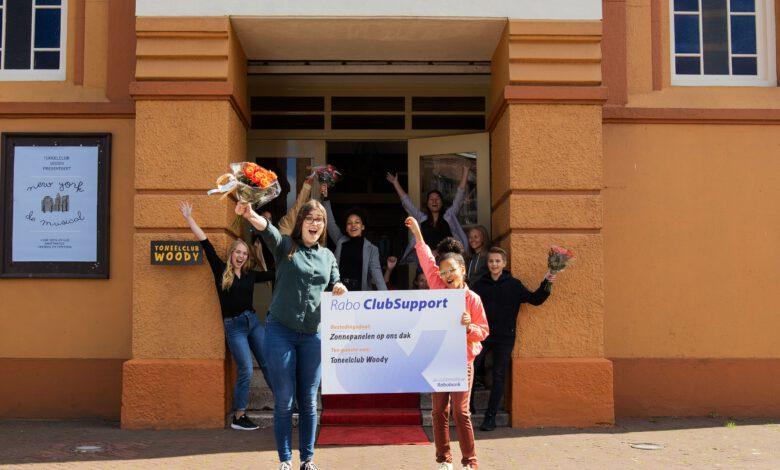 Photo of Rabobank IJsseldelta zet zich in voor het behoud van clubs en verenigingen