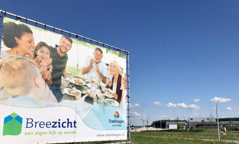 Photo of Bouwplannen Zwolse wijk Stadshagen kunnen doorgaan