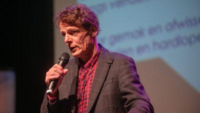 Photo of Ledenvereniging geeft online webinar 'Fit en gezond met Gerard Nijboer'