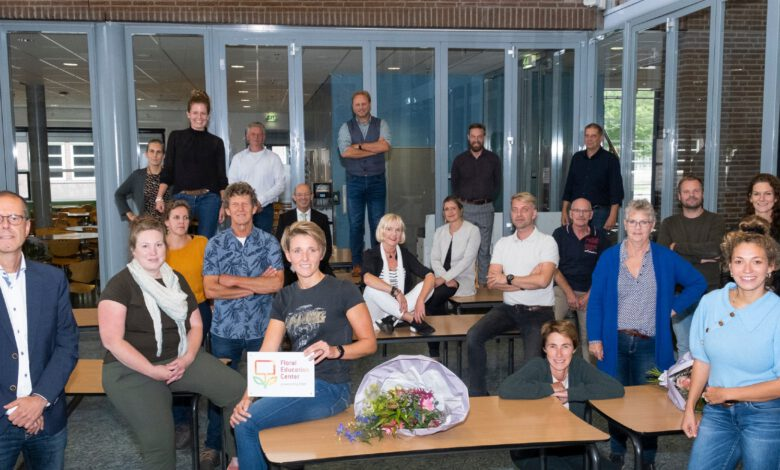 Photo of Zone.college start nieuwe opleiding Green design