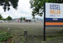 Photo of Stemmen in Zwolle: drive-in, vroegstembureaus en per brief