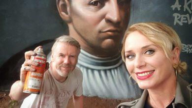 Photo of Thomas A Kempis brengt Zwolse muren weer tot leven