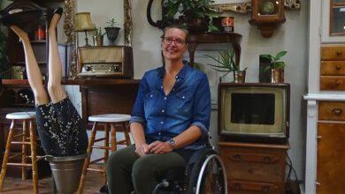 Photo of Maak kennis met Ingrid van der Veer
