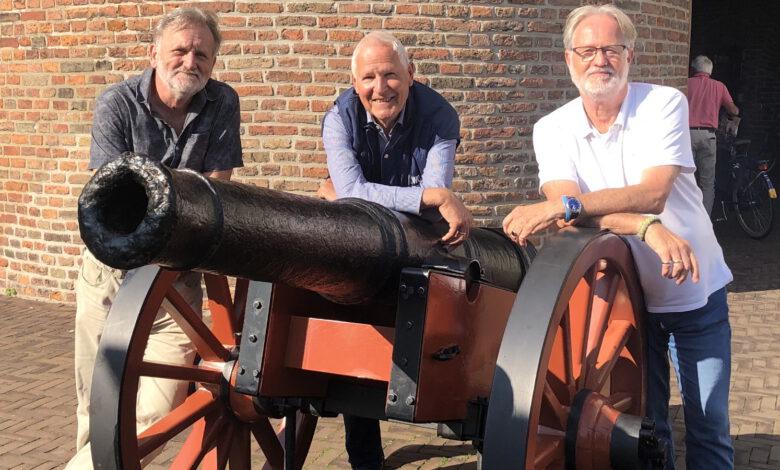 Photo of Audio – Eerste viering Sint Michaelsdag