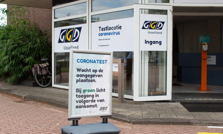 Photo of IJsselland vandaag al boven grens regionale signaalwaarde corona