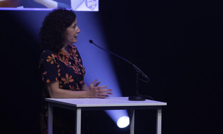 Photo of Minister van Engelshoven doet bij opening MBO-jaar in Zwolle oproep voor meer stageplaatsen