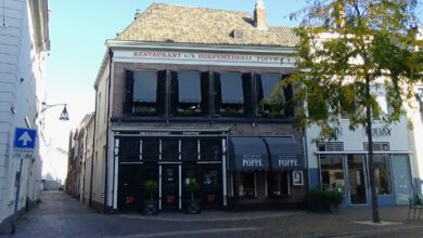 Photo of Restaurant dicht door corona; een medewerker is besmet