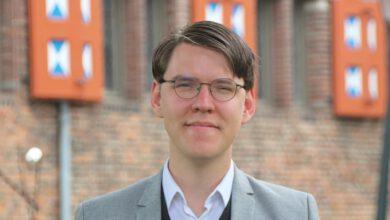 Photo of Roberto Kist opnieuw in bestuur Jonge Socialisten