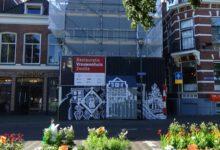 Photo of Houtrot in sierlijst Drostenhuis dure grap voor gemeente