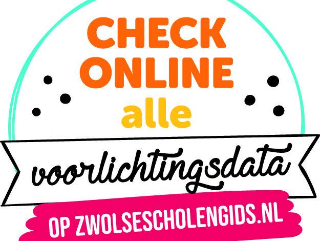 Photo of Voortgezet onderwijs Zwolle start voorlichting voor basisschoolleerlingen en ouders