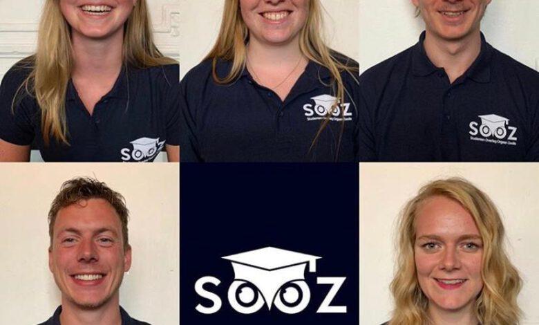 Photo of Studenten belangen goed vertegenwoordigd door nieuw bestuur SOOZ