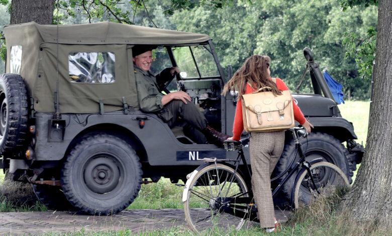 Photo of Regisseur theatervoorstelling Operatie IJssellinie maakt film over de IJssellinie