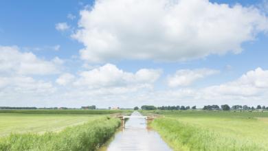 Photo of WDODelta gaat door met nieuwe indeling van watergangen