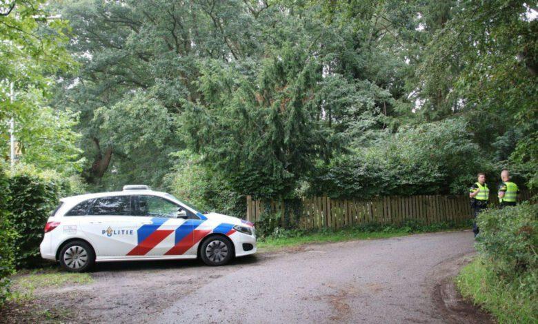 Photo of Politie onderzoekt wapenvondst in Zwolle Zuid