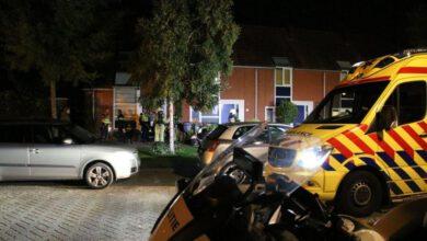 Photo of Vuurwerk door brievenbus: bewoonster gewond