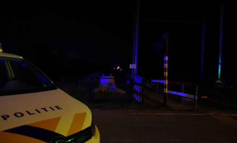 Photo of Voorlopig geen treinen tussen Meppel en Zwolle