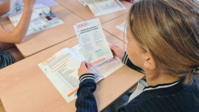 Photo of VIDEO – De Zwolse Scholengids is uit; de start van de voorlichting voor basisschoolleerlingen en ouders