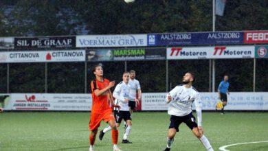 Photo of Berkum opent competitie thuis tegen AZSV