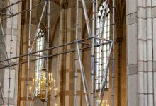 Photo of Restauratie Academiehuis de Grote Kerk officieel van start