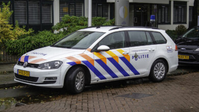 Photo of verkeerscontrole Zwolle