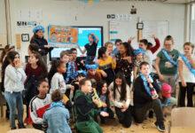 Photo of OBS De Springplank wint Unicef Kinderrechten Filmfestival