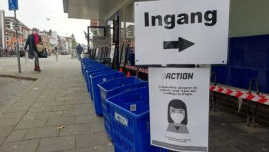 Photo of Kappers en rijscholen weer aan de slag; winkelen in tijdslots