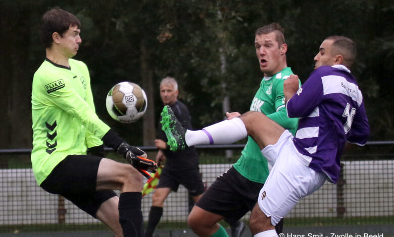 Photo of In beeld: Dieze – West – 's Heerenbroek 1 – 1