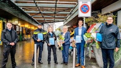 Photo of Fietsverbod voor een nog veiliger winkelcentrum Stadshagen