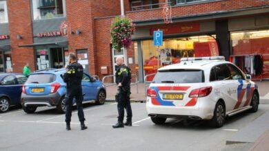 Photo of UPDATE  – Schietpartij Winkelcentrum Zwolle-Zuid