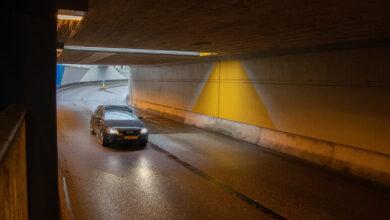 Photo of Verkeersproef Van Karnebeektunnel voor autoverkeer in twee richtingen start op 1 december