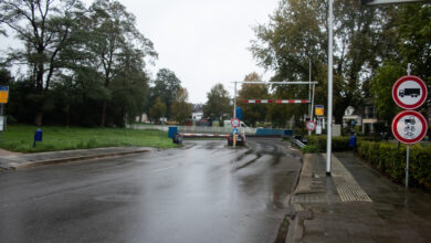 Photo of Proef tweerichtingsverkeer Van Karnebeektunnel