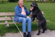 Photo of Jan Meppelink: Visuele beperkingen en toegankelijkheid