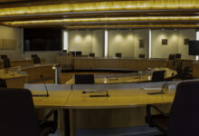 Photo of Gemeenteraad in debat over begroting 2021