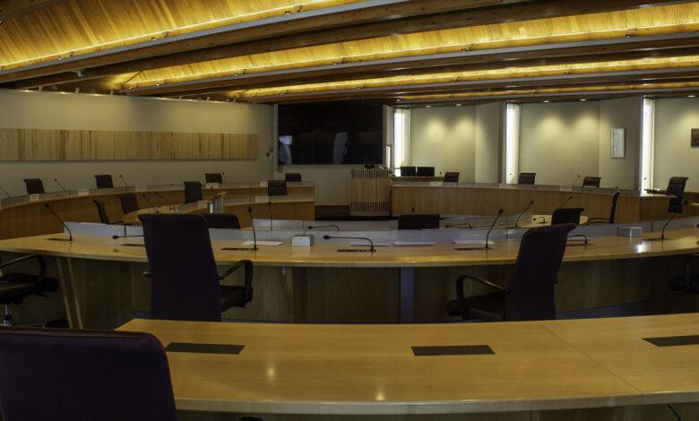 Photo of Gemeenteraad vergadert over begroting 2021