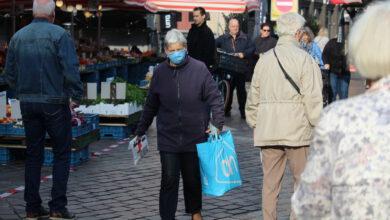 Photo of Mondkapje verplicht vanaf 1 december