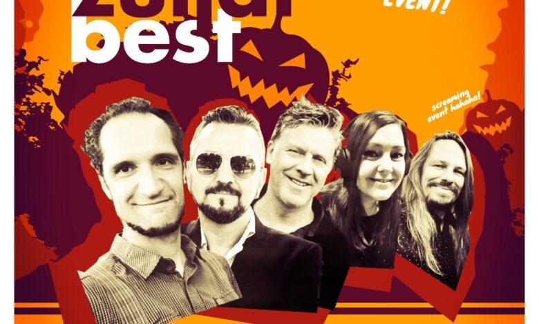 Photo of Oost West Zuijdt Best goes Halloween
