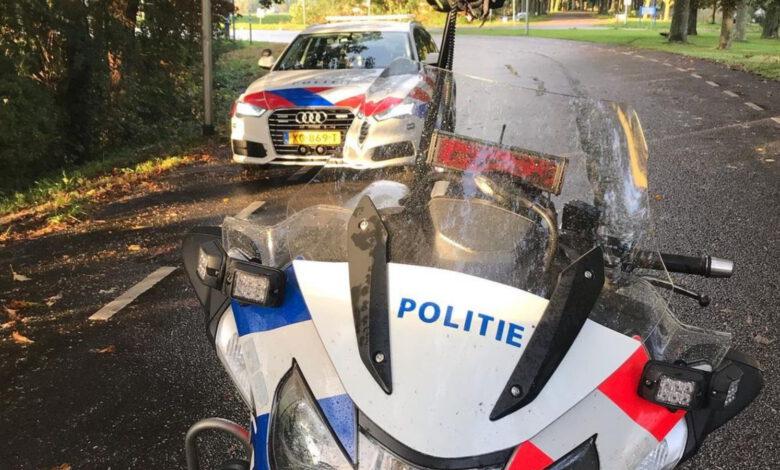 Photo of Beginnend bestuurders raken rijbewijs kwijt op A28