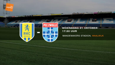 Photo of Voorbeschouwing RKC – PEC Zwolle