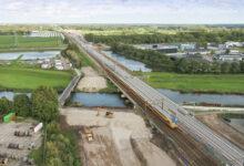 Photo of Minder geluid door nieuwe bruggen in Zwolle